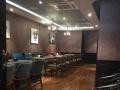 个人咖啡馆转让 后沙峪中粮祥云小镇临街商铺豪华装修