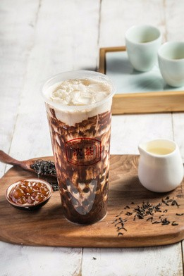 奶茶加盟哪个牌子的好,董菲菲旗下品牌沈茶加盟介绍