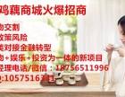 嘉品乐购招商代理平台