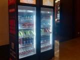 福柜无人智能货柜成为零售行业的新风口