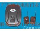 广州卷闸门遥控器 加配电动卷闸门遥控器 伸缩电动门维修定做