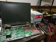 二七区绿城广场 铭功路上门计算机维修 笔记本安装系统