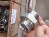 伊顿液压油管专用过渡接头 滁州伊顿液压油专用管过渡接头厂家