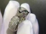 给大家揭秘一下高仿卡地亚戒指哪里买,与专柜品质一样的多少钱