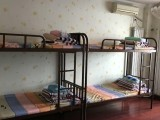 北京 豐臺 石榴莊地鐵站 床位出租 拎包入住 地鐵附近