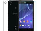 索尼Z2钢化玻璃膜 索尼Z2手机贴膜 索尼手机保护膜 SONY防爆膜