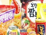 联瀛进口食品 联瀛进口食品加盟招商