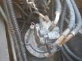二手挖机沃尔沃290,工地上刚拉回来,质量杠杠