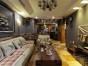 96平现代风室内装修设计案例图