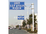 泰安交通信号杆 哪里可以买到新品交通信号杆