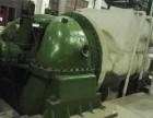 惠州上柴发电机回收厂家