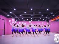 单色舞蹈专业的舞蹈培训机构