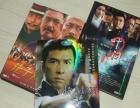 几百张正版大片DVD低价处理了