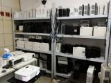 出售爱普生索尼三洋日NEC ASK等各种二手仪器保修3个月