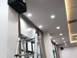 多媒体培训教室音响话筒报价器材供应安装调音
