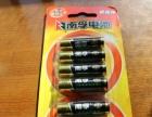 低价转让南孚聚能环 AAA 1.5V 7号电池,均在保质期内