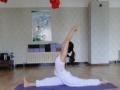 【洛阳国际瑜伽】高级瑜伽导师培训报名进行中~
