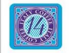 壹肆咖啡加盟
