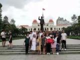 中国区总代理2020年越南国际门窗展览会