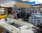 包邮 高端 3,4,5人充气钓鱼船 夹网船 橡皮艇 硬船底 可以