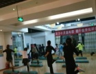 浪力健身国际健身俱乐部
