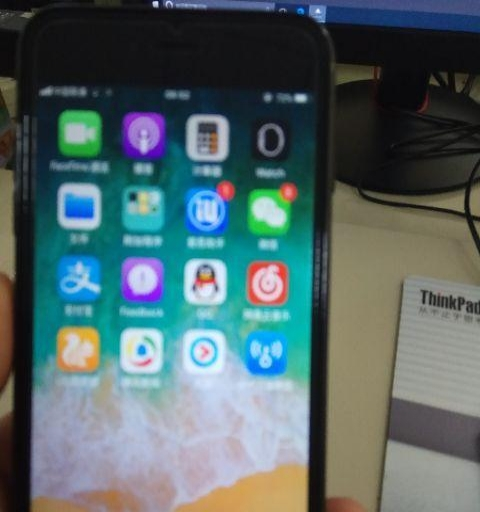 iphone6plus国行64G个人急转