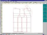 絲綢之路服裝軟件SILKROAD 9.0 送教程