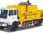 广州泵车出租 拖泵出租 地泵出租 天泵出租 超高压泵出租