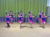 欢乐长安-施婷舞蹈少儿舞蹈班正在招生