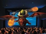 3D立体影院专用金属屏幕 4D动感影院屏幕 标准金属屏幕