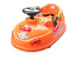 正品品牌童车恒泰99621电动小瓢虫万向童车/儿童电瓶车/3色可