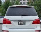 奔驰 GL级 2012款 GL550 5.5 手自一体 美规版