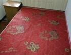 底价处理二手家具床(带床垫)双开门衣柜