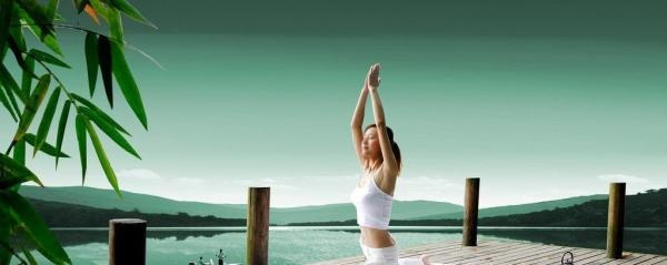 潍坊好的瑜伽会所专业瑜伽减肥塑形瑜伽