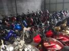 各种品牌摩托1元