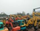 低价出售中小型-挖掘机-包送