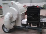 黑河直销厂家600型木屑粉碎机-木屑机