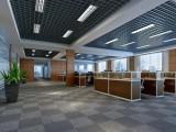 重庆办公室装修吊顶施工要注意哪些事项 专业办公室设计装修公司