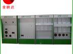 深圳厂家专业生产 立式led灯具测试架 展厅专用LED灯具测试架