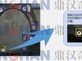 鼎汉奇辉地铁车辆故障动态检测系统 机检 自动检测 智能分析