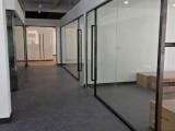 松江裝修公司l彩鋼板隔墻l辦公室隔斷l裝修設計l車間隔斷