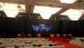 北京穿山甲激光秀表演,彩色激光灯租赁