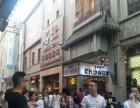快东门町旁正街小吃铺30平租3.2万转让费6万