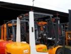 合力-杭州二手3吨4吨5吨6吨7吨8吨叉车出售-包送到家