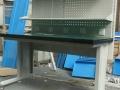 防静电工作台 中小型工作台 实验桌 检验桌 车间操作台