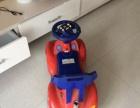 甲壳虫电动摩托玩具
