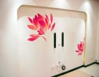 电视背景墙彩绘 河南墙绘 沙发背景墙手绘 郑州专业壁画