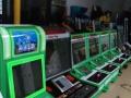 二手电玩游戏机有9成新低价转让