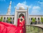 穆斯林婚纱摄影 回族婚纱摄影 回族婚纱照 穆斯林婚纱照