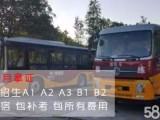 从化温泉灌村哪里增驾B2大货车牌照 从化驾校报考大车价格